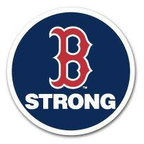 B Strong Boston 2013
